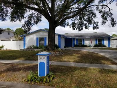 7511 Barry Road, Tampa, FL 33634 - MLS#: T2913808