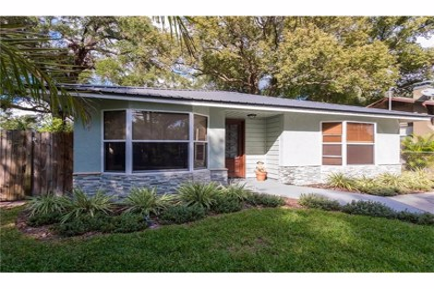 810 E Curtis Street, Tampa, FL 33603 - MLS#: T2913838