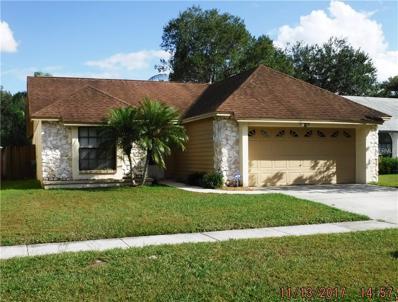 6120 Becklin Place, Riverview, FL 33578 - MLS#: T2913849