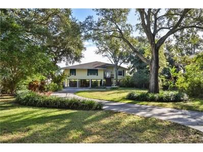 8101 Bay Drive, Tampa, FL 33635 - MLS#: T2913859