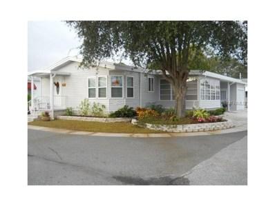 461 Trout Lane, Oldsmar, FL 34677 - MLS#: T2913868