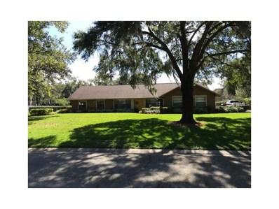 811 Arrowhead Lane, Brandon, FL 33511 - MLS#: T2913911