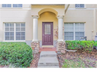 10917 Brickside Court, Riverview, FL 33579 - MLS#: T2913918