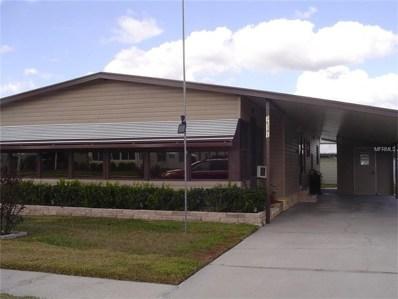 36341 Le Sabre Way, Zephyrhills, FL 33541 - MLS#: T2913936