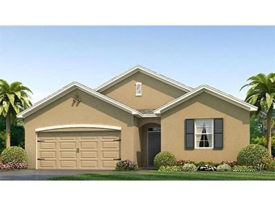 361 Grande Vista Boulevard, Bradenton, FL 34212 - MLS#: T2913947