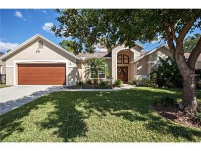 2706 Crestfield Drive, Valrico, FL 33594 - MLS#: T2913958