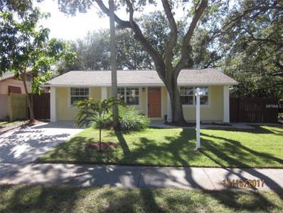 5326 8TH Avenue S, Gulfport, FL 33707 - MLS#: T2913974