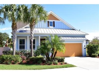 7516 S Sparkman Street, Tampa, FL 33616 - MLS#: T2913985