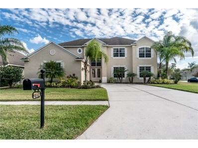 27014 Shoregrass Drive, Wesley Chapel, FL 33544 - MLS#: T2914022