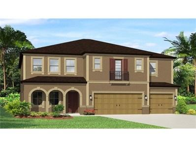 1720 Hidden Springs Drive, Trinity, FL 34655 - MLS#: T2914105