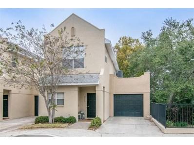 4713 Jennings Bay Court, Tampa, FL 33611 - MLS#: T2914113