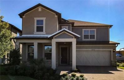 18742 Birchwood Groves Drive, Lutz, FL 33558 - MLS#: T2914130