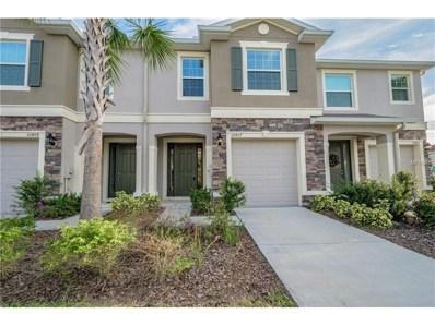 10407 Orchid Mist Court, Riverview, FL 33578 - MLS#: T2914132