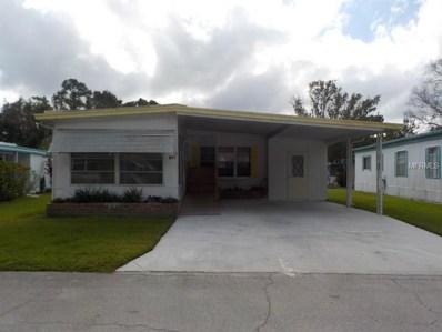 391 El Camino Real Circle, Winter Springs, FL 32708 - MLS#: T2914146
