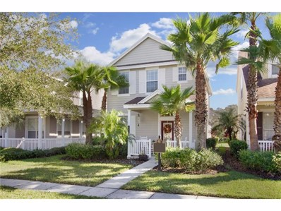 20057 Heritage Point Drive, Tampa, FL 33647 - MLS#: T2914160