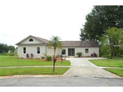 9105 Woodcutter Court, Tampa, FL 33647 - MLS#: T2914177