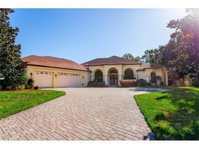 92 Woodfield Circle, Homosassa, FL 34446 - MLS#: T2914255