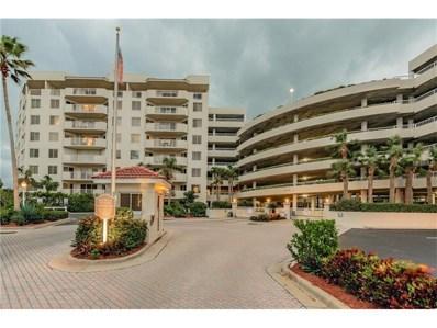 3 Oceans West Boulevard UNIT 5C1, Daytona Beach Shores, FL 32118 - MLS#: T2914266