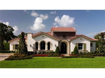 2512 Cordoba Ranch Boulevard, Lutz, FL 33559 - MLS#: T2914302