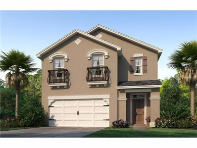 123 San Carrara Court, Bradenton, FL 34208 - MLS#: T2914316