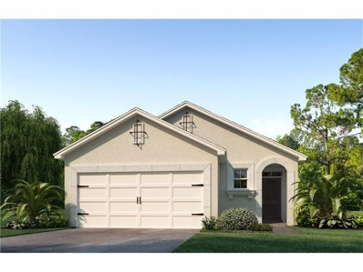 127 San Carrara Court, Bradenton, FL 34208 - MLS#: T2914321