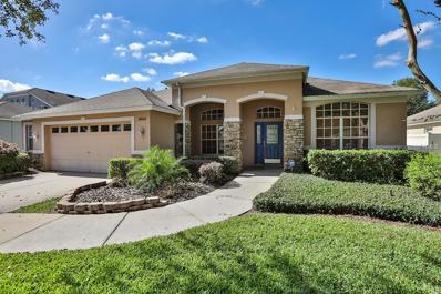 8803 Aberdeen Creek Circle, Riverview, FL 33569 - MLS#: T2914337