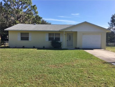 5126 Bonnybrook Drive E, Lakeland, FL 33811 - MLS#: T2914365