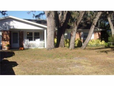 2524 E 149TH Avenue, Lutz, FL 33559 - MLS#: T2914377
