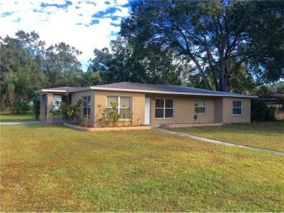 1717 W Bedingfield Drive, Tampa, FL 33603 - MLS#: T2914378