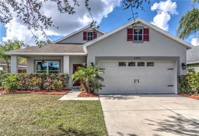6531 Summer Cove Drive, Riverview, FL 33578 - MLS#: T2914382