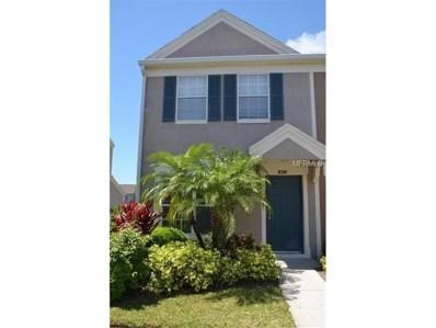 6341 Bayside Key Drive, Tampa, FL 33615 - MLS#: T2914386