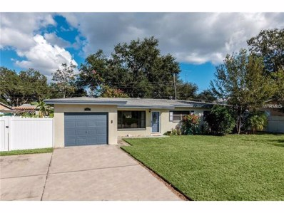 1501 S Evergreen Avenue, Clearwater, FL 33756 - MLS#: T2914393