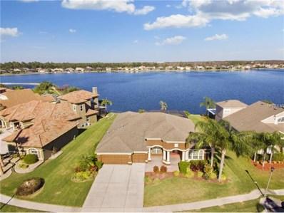 16335 Ivy Lake Drive, Odessa, FL 33556 - MLS#: T2914406