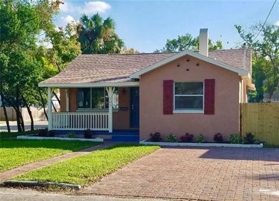 302 W Giddens Avenue, Tampa, FL 33603 - MLS#: T2914435