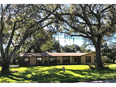 4001 Thonotosassa Road, Plant City, FL 33565 - MLS#: T2914461