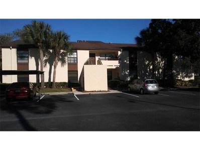 13608 S Village Drive UNIT 8104, Tampa, FL 33618 - MLS#: T2914462