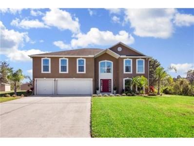 17023 Patton Court, Lutz, FL 33559 - MLS#: T2914463