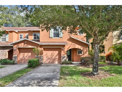 6948 Marble Fawn Place, Riverview, FL 33578 - MLS#: T2914483