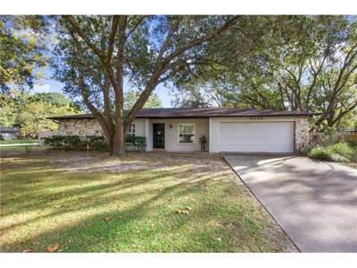 6620 Baybrooks Circle, Temple Terrace, FL 33617 - MLS#: T2914486