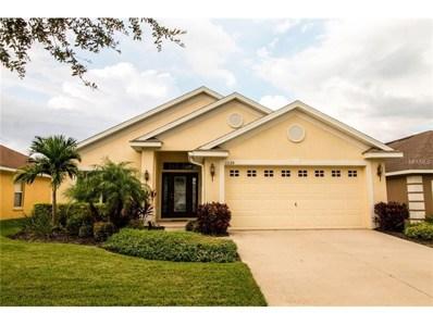 11124 Irish Moss Avenue, Riverview, FL 33569 - MLS#: T2914487