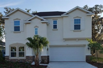 7051 Water Mill Street, Palmetto, FL 34221 - MLS#: T2914493