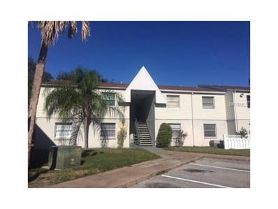 7210 N Manhattan Avenue UNIT 811, Tampa, FL 33614 - MLS#: T2914508