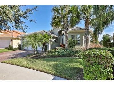 15940 Golden Lakes Drive, Wimauma, FL 33598 - MLS#: T2914525