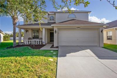 10117 Coldwater Loop, Land O Lakes, FL 34638 - MLS#: T2914528