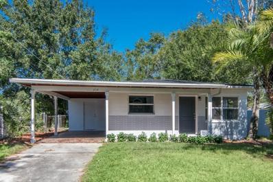 2737 W Leroy Street, Tampa, FL 33607 - MLS#: T2914549