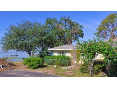 253 Blackwell Villa Cove, Babson Park, FL 33827 - MLS#: T2914629