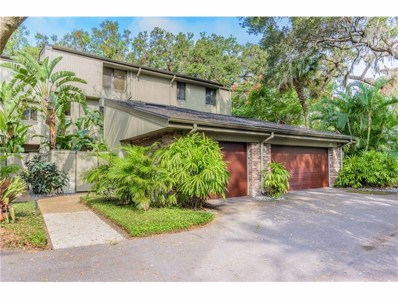 542 S Osceola Avenue UNIT 34, Orlando, FL 32801 - MLS#: T2914633