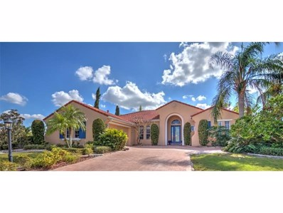 1223 Knights Gate Court, Sun City Center, FL 33573 - MLS#: T2914652