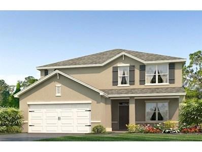 10664 Park Meadowbrooke Drive, Riverview, FL 33578 - MLS#: T2914657