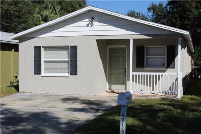 4916 Tampa Downs Boulevard, Lutz, FL 33559 - MLS#: T2914683